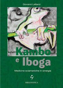 Kambo e Iboga Libro